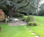 The Garden Guesthouse