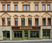 Photo of the hotel Pivovar Monopol Teplice