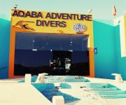 Photo of the hotel Aqaba Adventure Divers Village