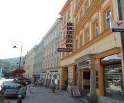 Photo of the hotel Apartments Verona Karlovy Vary