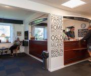 Photo of the hotel Hostel Belægningen