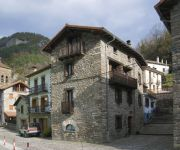 Photo of the hotel Casa Rural Argonz Etxea