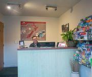 Photo of the hotel Bella Vista Motel Franz Josef Glacier