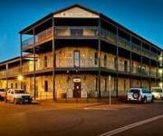 Photo of the hotel The Esplanade Hotel Port Hedland