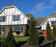Photo of the hotel Tudor Manor Bed & Breakfast