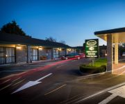 Photo of the hotel Avenue Motel Palmerston North