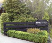Photo of the hotel Rimu Lodge
