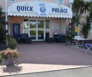 Photo of the hotel Quick Palace St Brieuc Tregueux