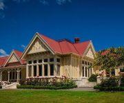 Photo of the hotel Pen-y-bryn Lodge