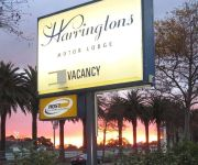 Photo of the hotel Harringtons Motor Lodge