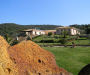 Photo of the hotel La Quercia della Gallura