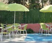Photo of the hotel Hotel Aravaca Garden