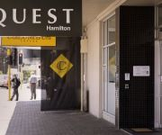 Photo of the hotel Quest Hamilton