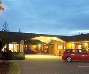 Photo of the hotel Champers Motor Lodge