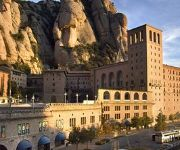 Photo of the hotel Apartamentos Montserrat Abat Marcet