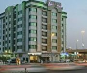 Photo of the hotel Ambassador Suites Jeddah