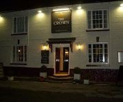 Photo of the hotel Crown at Aldbourne