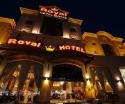 Photo of the hotel Royal Hotel Olaya