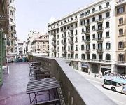 Photo of the hotel Emily Alhambra Hostal