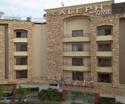 Photo of the hotel Aleph Boutique Hotel