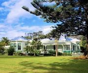 Photo of the hotel Ounuwhao Harding House