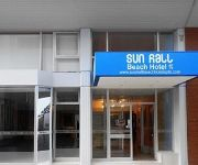 Photo of the hotel Sun Hall Beach Hotel Apts.