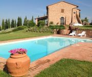 Photo of the hotel Agriturismo Podere Fornaci