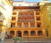 Castle Square Apartment