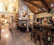 Photo of the hotel Hanmer Springs Retreat