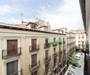 Photo of the hotel Madrid Central Apartment