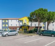 Photo of the hotel B&B Hotel Marseille Estaque