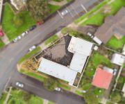 Photo of the hotel Hamilton Townhouse Motel