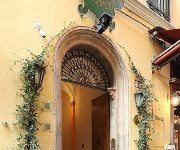 Photo of the hotel Albergo Delle Drapperie