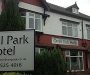 Photo of the hotel Orrell Park Hotel