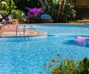 Hotel Cernia Isola Botanica