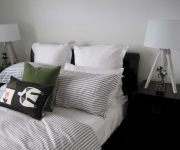 Photo of the hotel Acorns Wellington Apartment