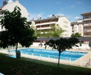Photo of the hotel Apartamentos Jaca 3000