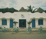 Photo of the hotel Toto Blue Hotel Boutique