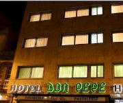 Photo of the hotel Hotel Don Pepe