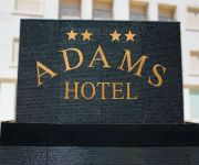 Photo of the hotel Adams Hotel