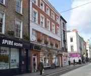 Photo of the hotel Spire Hostel Dublin