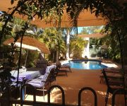 Photo of the hotel Ningaloo Lodge Exmouth
