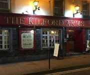 Photo of the hotel Kilford Arms Hotel