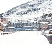 Photo of the hotel Hotel Piolets Soldeu Centre