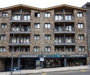 Photo of the hotel Aparthotel Shusski