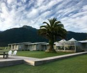 Photo of the hotel Franz Josef Oasis
