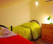 Photo of the hotel City-in-hostel-B&B