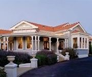 Photo of the hotel McHardy Lodge