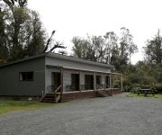 Photo of the hotel Rainforest Retreat