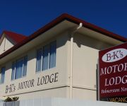 Photo of the hotel B K S Motor Lodge